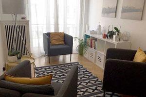Psychologue psychothérapeute FSP : Cabinet Psy de Genève Sonia Ciotta